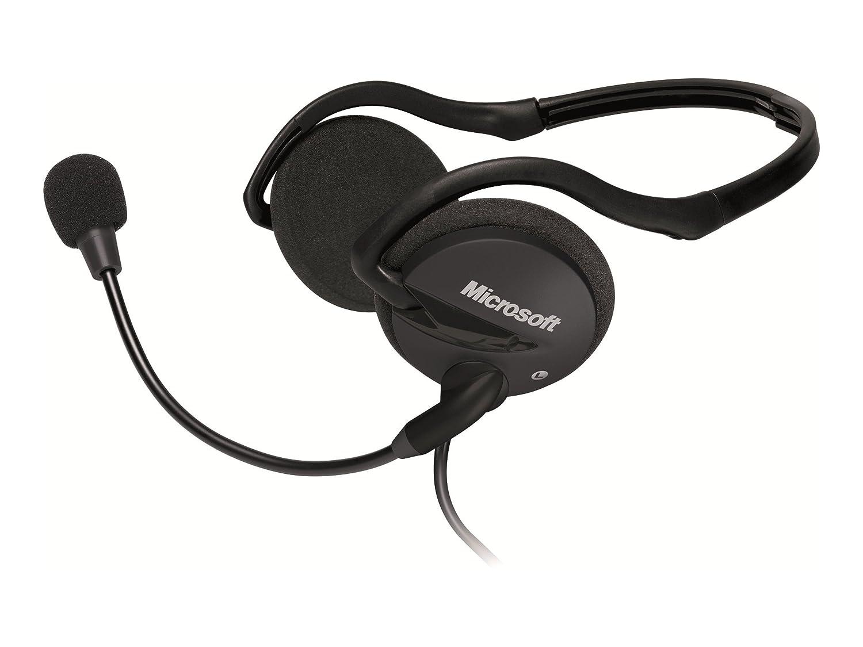 Microsoft LifeChat LX-2000 Headset 2AA-00008