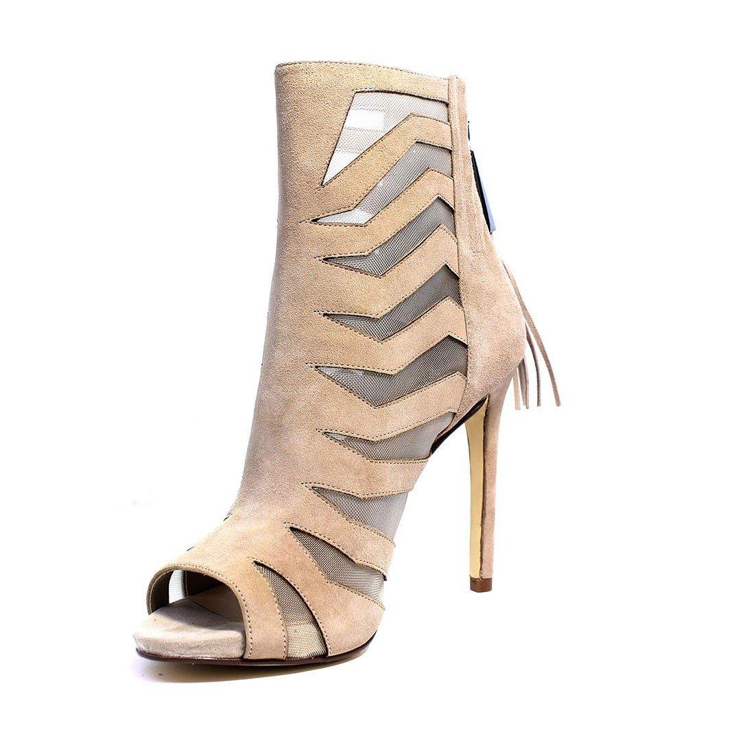 94a7405c83 Guess FLANI1 SUE09 Sand Nouvelle Collection Printemps été 2017: Amazon.fr:  Chaussures et Sacs