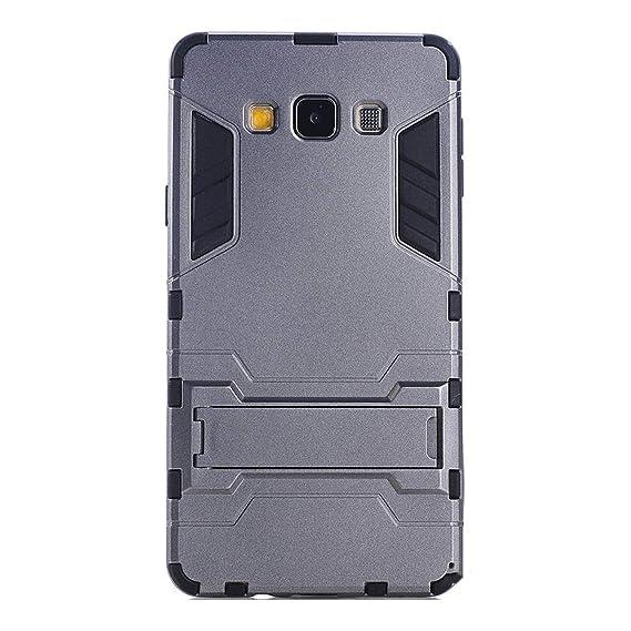 Amazon.com: Fashion Hybrid Durable TPU Pc Case for Samsung ...