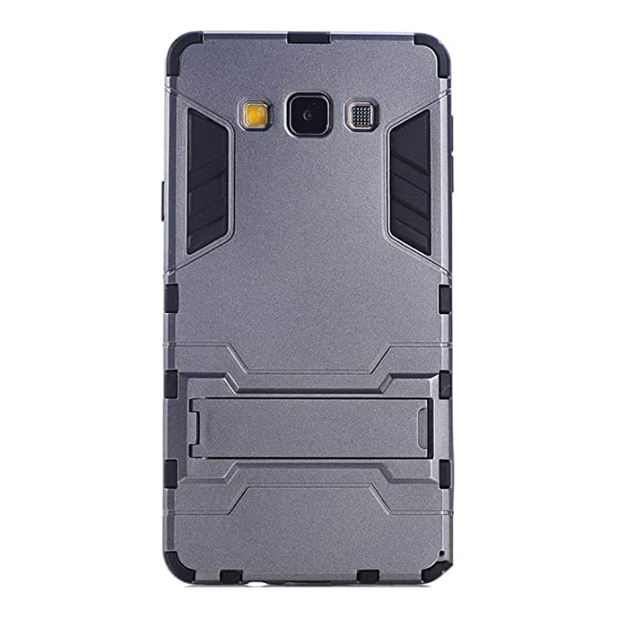Amazon.com: Fashion Hybrid Durable TPU Pc Case for Samsung ...