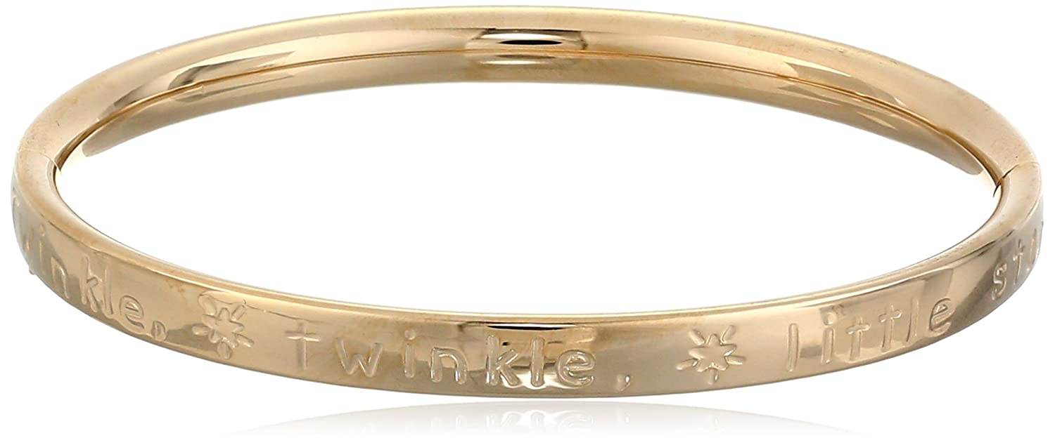 original childrens rose message lauryn product bangle by mothers james hold bangles gold laurynjames their