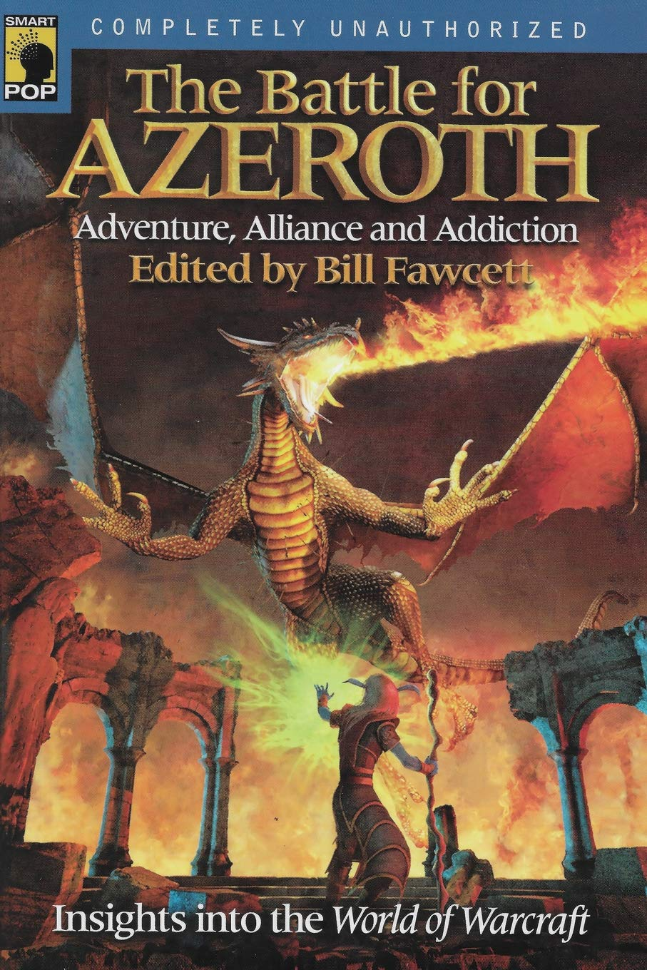 The Battle for Azeroth: Adventure, Alliance, And Addiction Insights