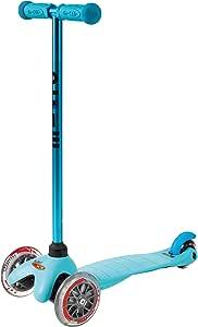 MICRO Patinete 3 ruedas Mini Micro Candy Edition Azul ...