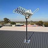 HDTV Antenna-Amplified Outdoor Digital TV Antenna