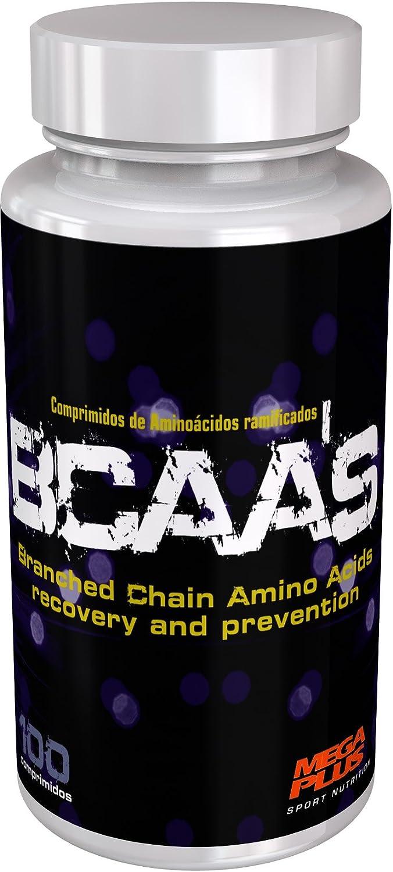 Mega Plus Bcaa Concept 150Comp. 300 Ml: Amazon.es: Salud y ...
