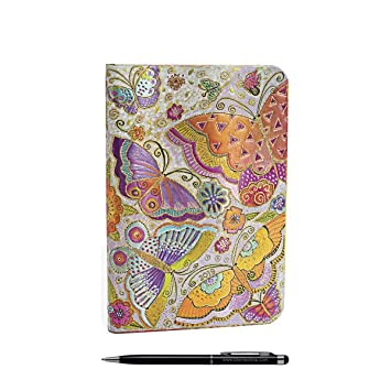 Lot agenda Civil Paperblanks - 2019 Fr mariposas MIDI un ...