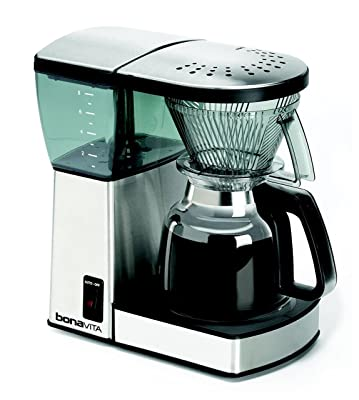 top coffee makers best drip coffee maker reviews top 6 in 2017 30358