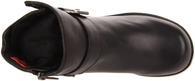 Harley-Davidson Women's Khari Boot B005HEQB1G 8.5 B(M) US|Black