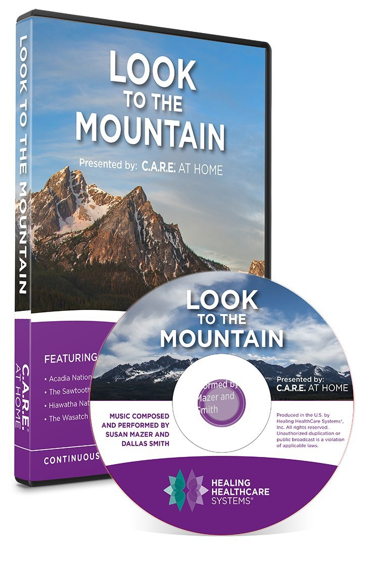 C.A.R.E. at Home - Look to the Mountain DVD