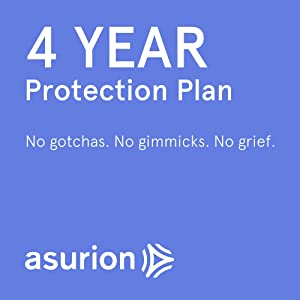 ASURION 4 Year Housewares Protection Plan $200-249.99