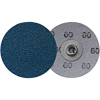 Klingspor 295303 Quick Change Discs, QMC 411, 50
