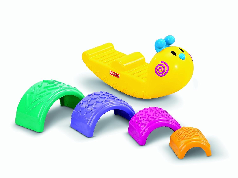 Fisher-Price Escargot Empilo Mattel Y2778