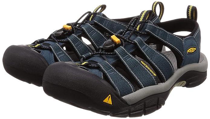 21138471468 KEEN Men's Newport H2 Water Shoes: Amazon.co.uk: Shoes & Bags