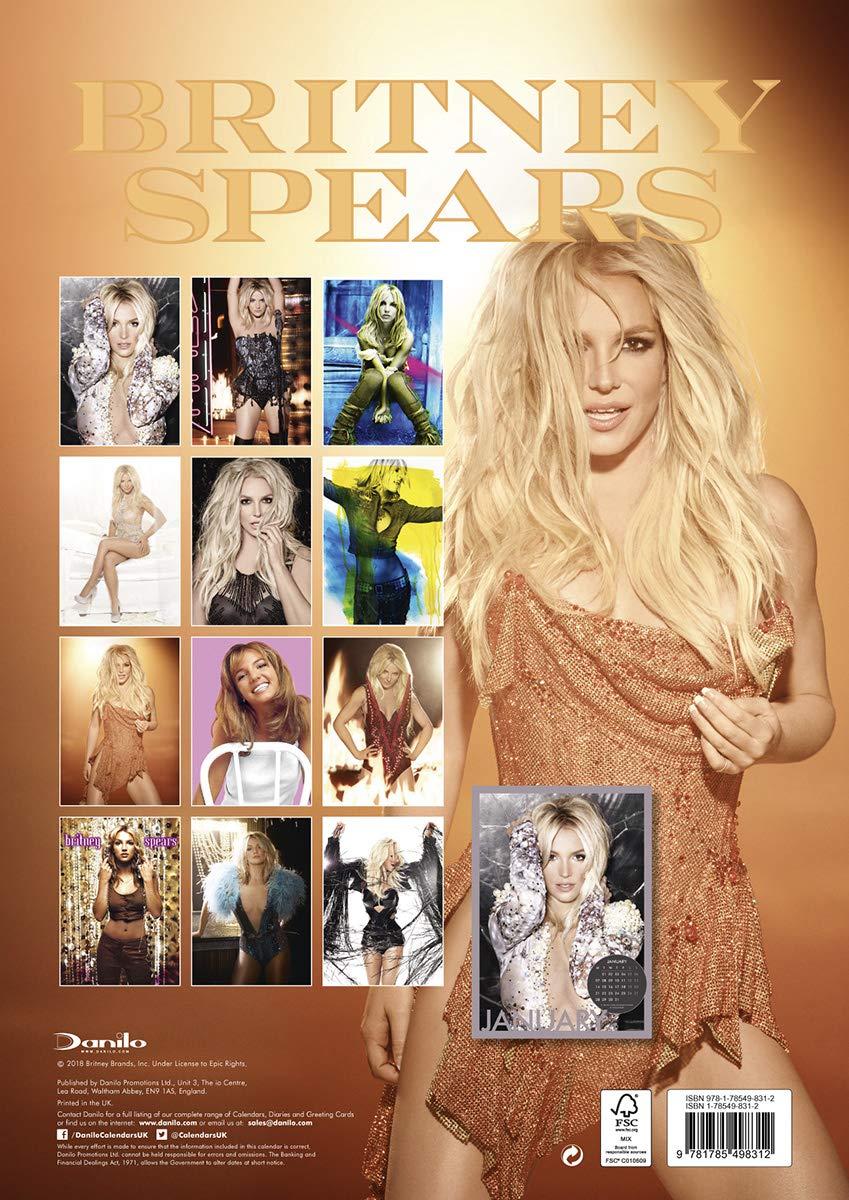 Il gancio fino Britney Spears