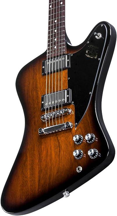 Gibson Firebird Studio T 2017 VS · Guitarra eléctrica: Amazon.es: Instrumentos musicales