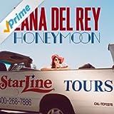 Honeymoon (Vinyl,  inklusive MP3 Downloadcode) [Vinyl LP]