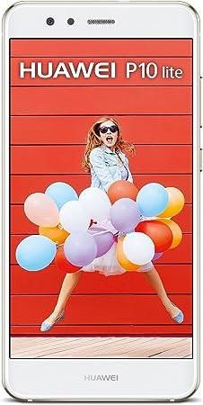 Huawei 51091CKM SIM única 4G 32GB Color Blanco: Amazon.es: Electrónica
