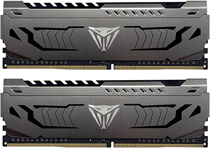 Amazon.com: Viper Steel Series DDR4 16GB (2 x 8GB) 3600MHz Kit: Computers & Accessories