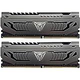 Viper Steel Series DDR4 16GB (2 x 8GB) 3600MHz Kit