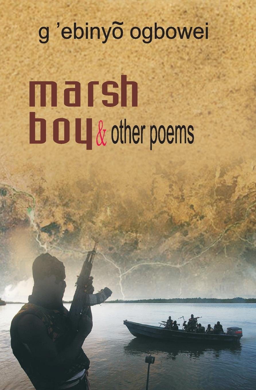 Download Marsh Boy and other Poems PDF