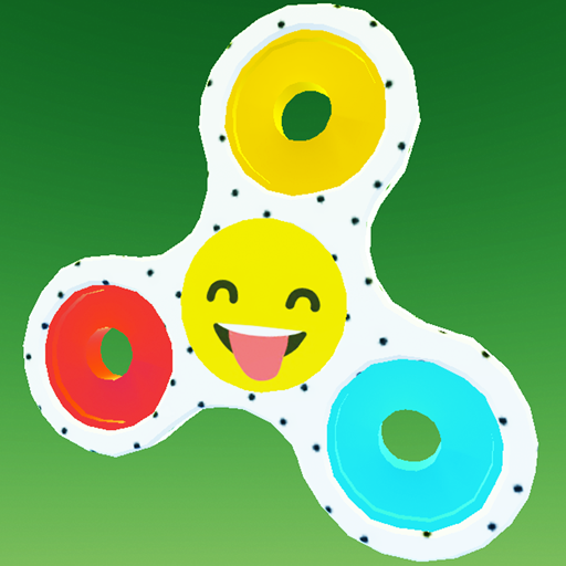 Spinner 3D - Hundreds of Virtual Fidget Spinners: Amazon.es: Appstore para Android