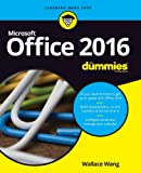 Office 2016 for Dummies Book + Videos Bundle (For Dummies (Computers))