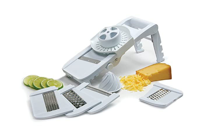 Top 10 Mandoline Slicer Juicer
