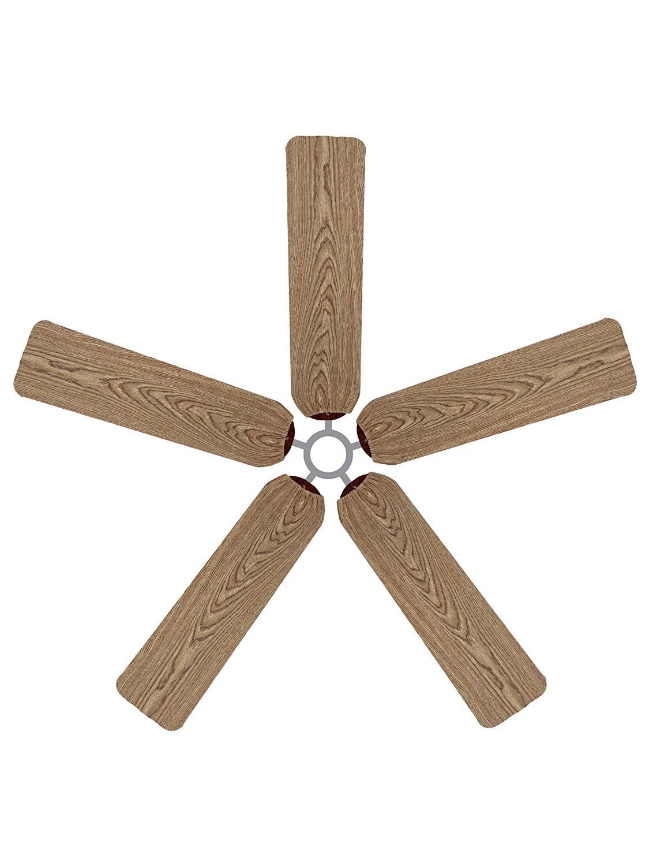 6541 Ceiling Fan Blade Covers, Wood