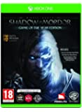 Middle-Earth: Shadow of Mordor - Game of the Year Edition (Xbox One)