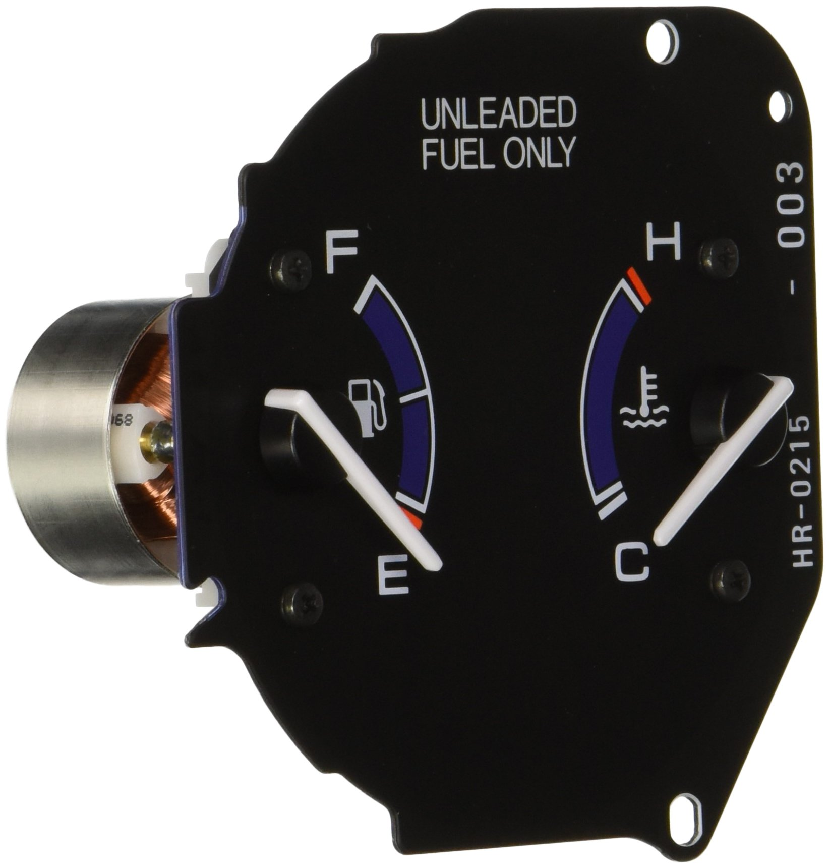 Honda Genuine 78130-S00-A61 Fuel and Temperature Meter Assembly