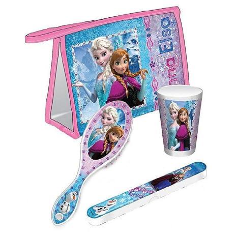 Set neceser de aseo de Frozen