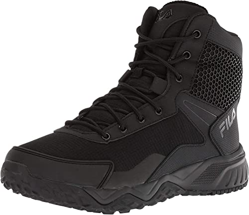 Fila Men's Chastizer Military and Tactical Boot Food Service