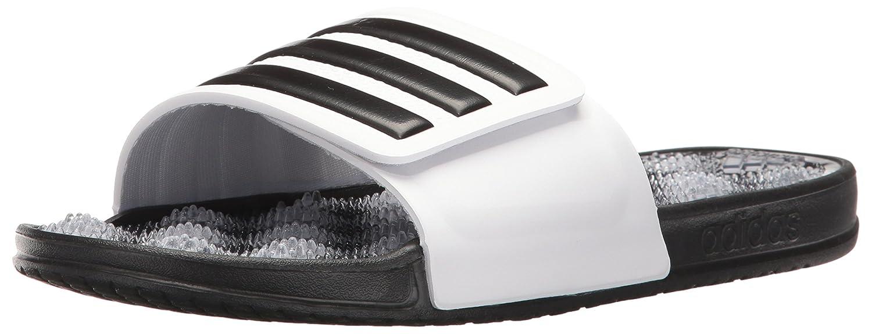adidas Men's Adissage 2.0 Stripes