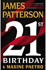 21st Birthday (Women's Murder Club) Kindle Edition