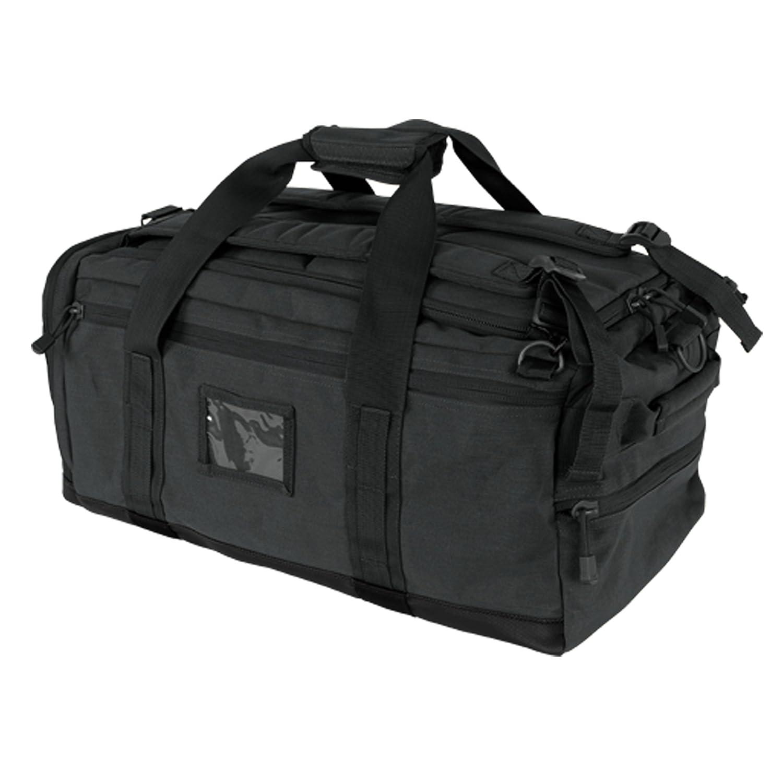 Black Centurion Duffle Bag By Condor 111094-0002