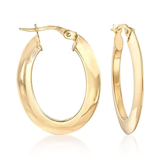 Simons Profile earrings U5ZUNww