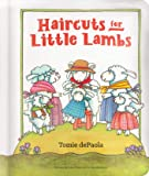 Haircuts for Little Lambs