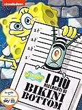 Spongebob Squarepants - I Più Ricercati di Bikini Bottom (DVD)