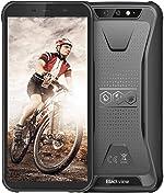 Rugged Unlocked Cell Phones, Blackview BV5500 Plus 4G Smartphones IP68 Waterproof