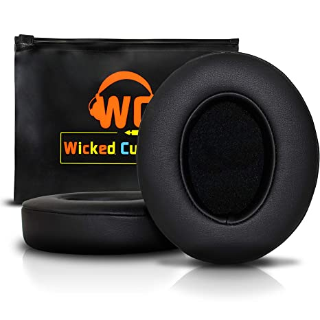 Upgraded Beats Replacement Ear Pads by Wicked Cushions - Compatible with  Studio Wired B0500   Wireless b8dcc03ce1