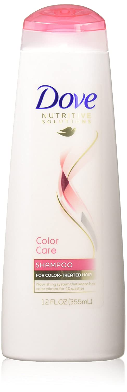 Dove Color Care Shampoo - 12 oz - 2 pk