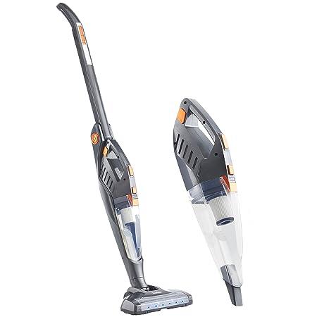 VonHaus 2 In 1 Cordless Vacuum Cleaner