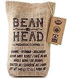 Bean Head #1 Canadian Organic Coffee