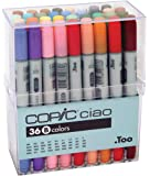 Copic 22075362 Ciao Set B da 36
