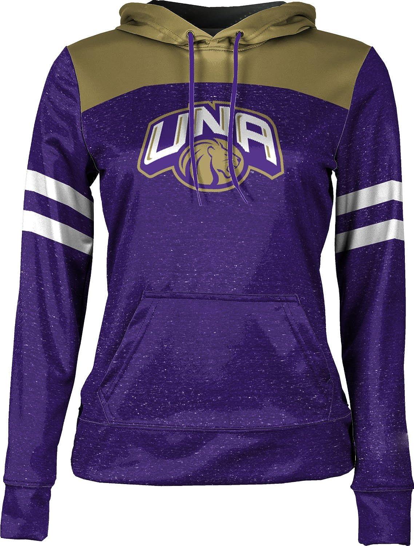 University of North Alabama Girls Pullover Hoodie Gameday School Spirit Sweatshirt