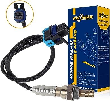 4pcs 2 Upstream /& 2 Downstream Oxygen Sensor O2 for Chevrolet Camaro 2-Door 5.7L