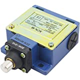 Electrical Buddy Momentary 1NO 1NC Top Plunger Limit Switch XCK-M 500V 6KW AC 240V 3 Amp