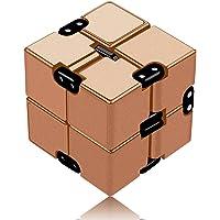 Funxim Infinity Cube Toy para adultos y niños