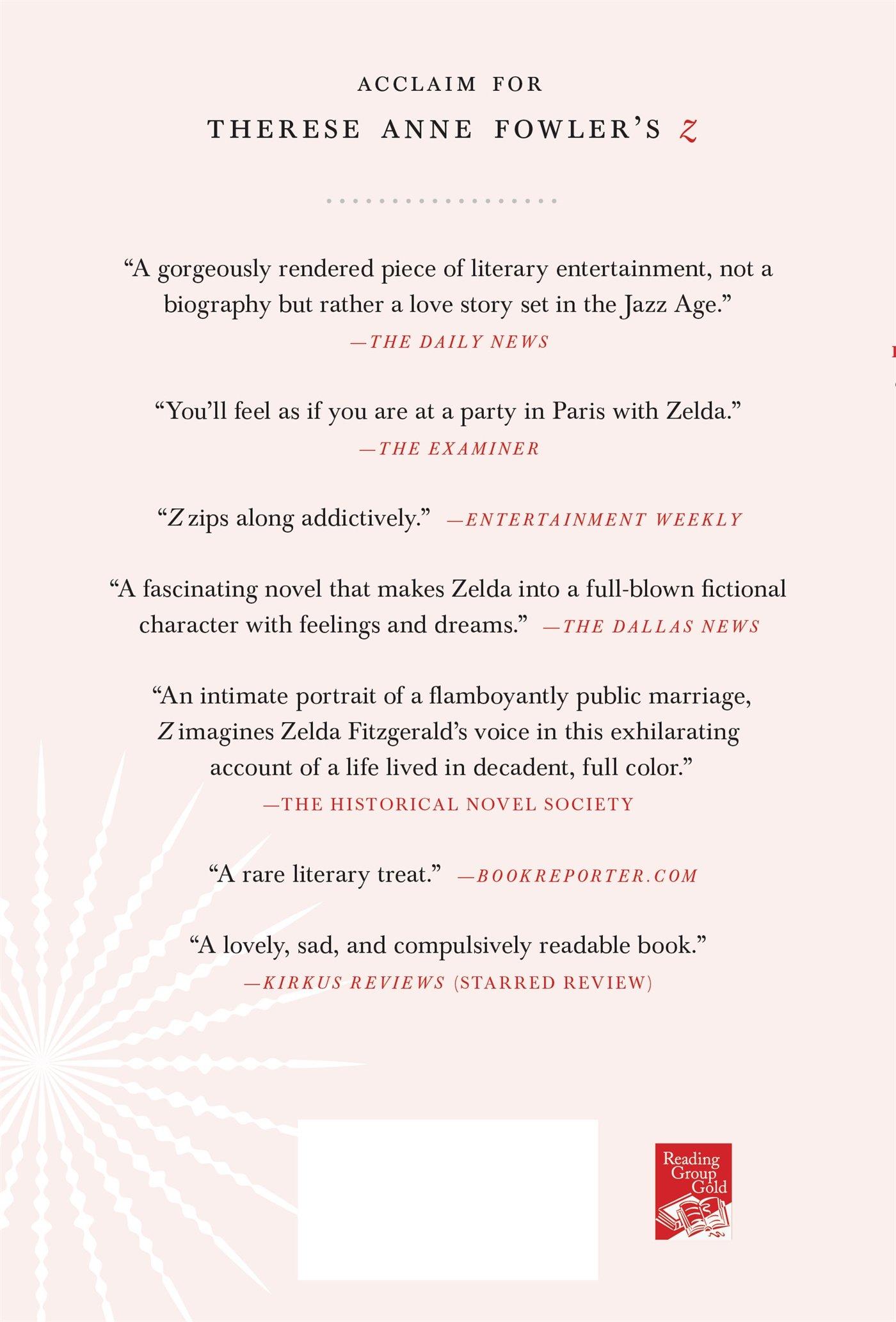 Watch - Review: Book Z A Novel video