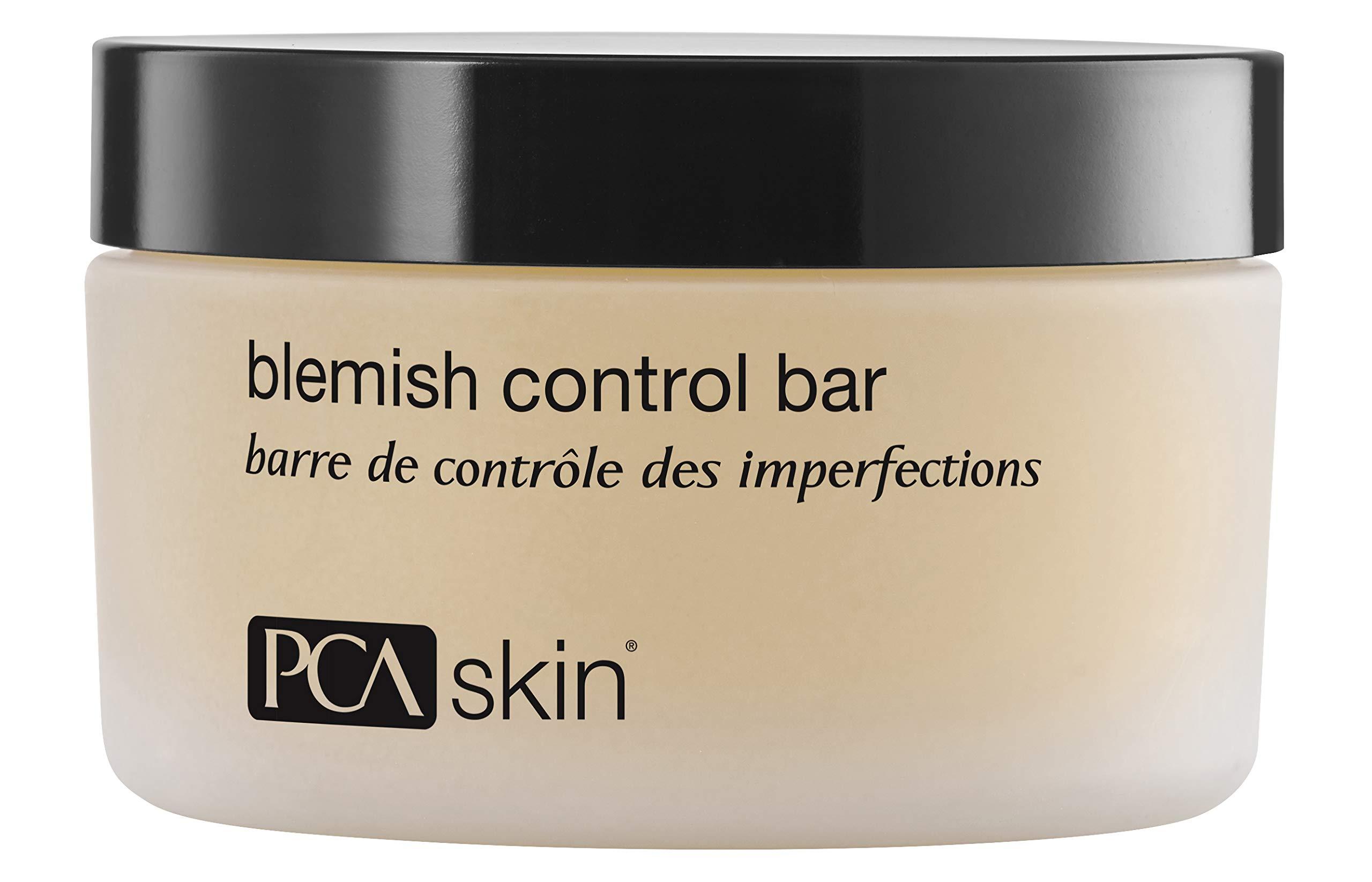 PCA SKIN Blemish Control Bar, Salicylic Acid Face & Body Treatment, 3.2 fluid ounce by PCA SKIN